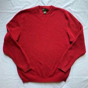 Eddie Bauer Crewneck Sweater